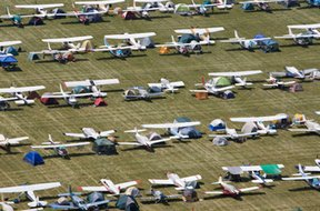 AirVenture 2014 at Oshkosh