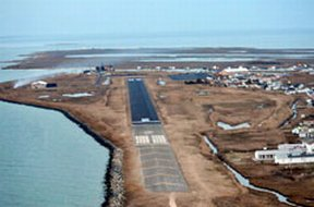 Tangier Island Fly-out