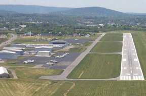 Aviation Adventures Expands Operations to Winchester Regional Airport (KOKV)